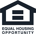 Member of Equal Housing Opportunity