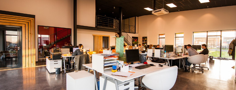 Commercial Office Space Trends that Increase Property Value
