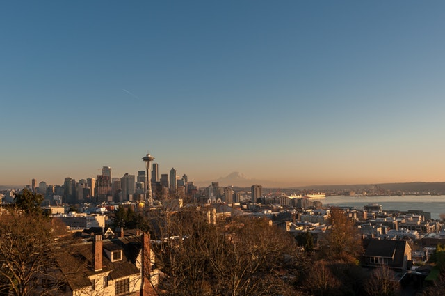 Real Estate Price in Seattle Metro Areas